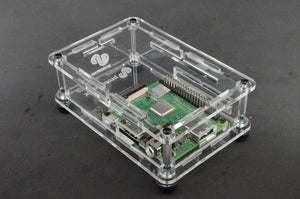 ProtoStax for Raspberry Pi A+
