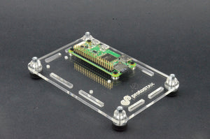 ProtoStax Enclosure for Raspberry Pi Zero - Platform Configuration