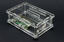 Load image into Gallery viewer, ProtoStax Enclosure for Raspberry Pi Zero