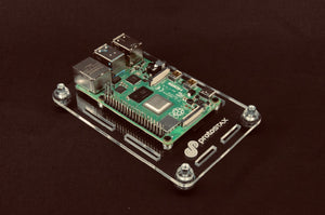 ProtoStax for Raspberry Pi B+ / Model 4B