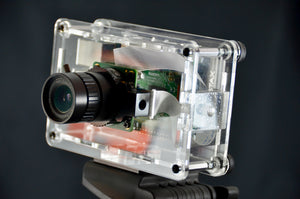 ProtoStax Camera Kit for Raspberry Pi High Quality Camera