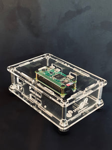 ProtoStax Cluster Kit for Raspberry Pi Zero