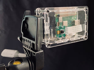 ProtoStax Camera Kit for Raspberry Pi Camera with ProtoStax Enclosure for Raspberry Pi A+