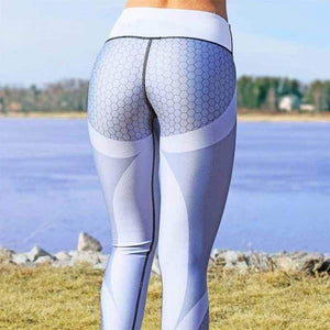 Hex Leggings - ODDTOD