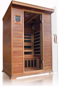 SunRay Sedona 1-Person Sauna