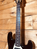First Act ME301 Black Electric Guitar w/ Gig Bag