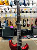 Westone Spectrum GT 4 String Bass Guitar Japan Made With New Gig Bag
