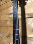 Ibanez Sound Gear SR505 5 String Bass With WolfPak Hard Case