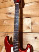 1980's Bently Series 10 Electric Guitar Strat Style w/ New Gig Bag