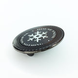 House Snow Pin