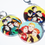 DC FAMILIES CHARMS 2.5