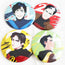 BATBOYS CIRCLE BUTTONS