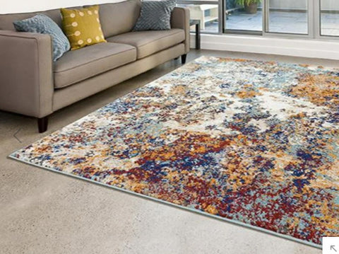 Luxe Weavers Howell Collection Area Rug