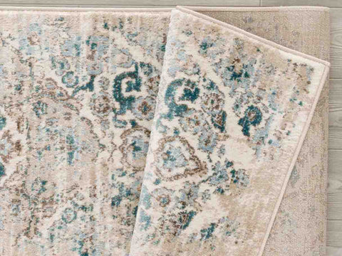 Luxe weavers Victoria Collection Area Rug (4620)