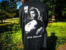 Goldblum Jurassic Long Sleeve