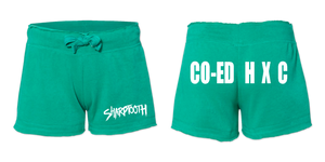 CO-ED Booty Shorts