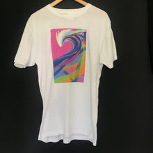 Surfing color t-shirt Men