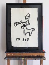 My Dog - Limited Edition Print
