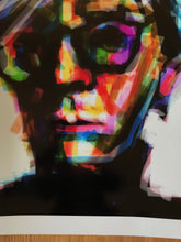 Andy Warhol - Digital Souls Series