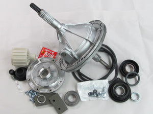 SQ REBUILT TRANSMISSION KIT