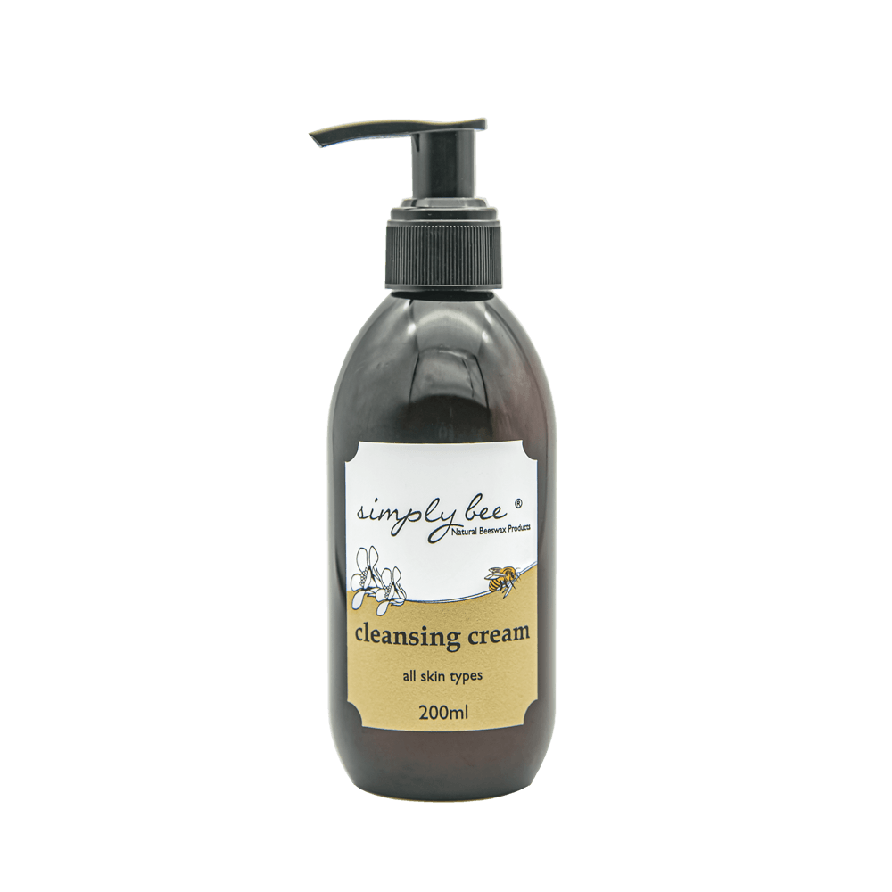 Simply Bee Cleansing Cream 200ml