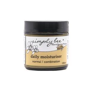 Simply Bee Daily Moisturiser 100ml