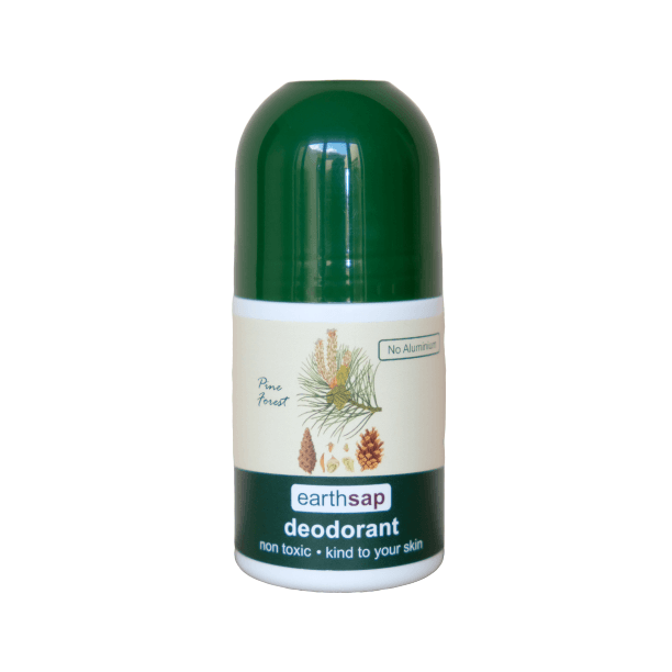 Earthsap Pine Forest Deodorant