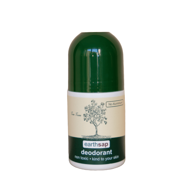 Earthsap Tea Tree Deodorant
