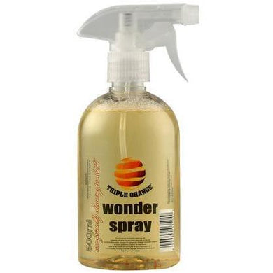 Triple Orange Wonder Spray 500ml - Made by Nature
