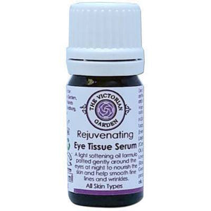 Victorian Garden Rejuvenating Eye Tissue Serum