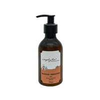Simply Bee Beeswax Sunscreen with Fynbos Propolis 200ml SPF 30