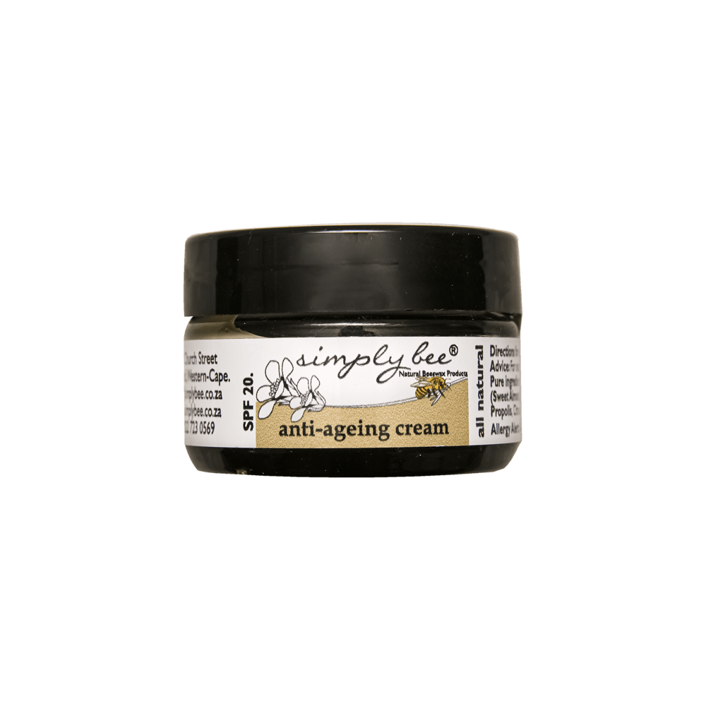 Simply Bee Anti-Ageing Cream 50ml