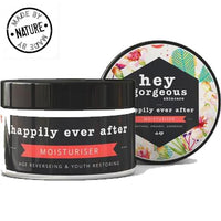 Hey Gorgeous Happily Ever After Anti-ageing Moisturiser 100g (Dry or Mature Skin)