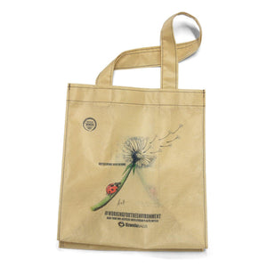 Uzwelo Lady Bird Recycled Shopper Bag
