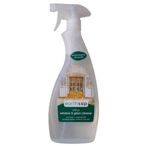 Earthsap Window and Glass Cleaner