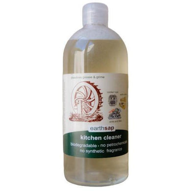 Earthsap Kitchen Cleaner Refill
