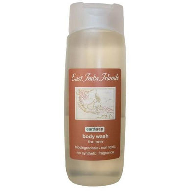 Earthsap East India Body Wash
