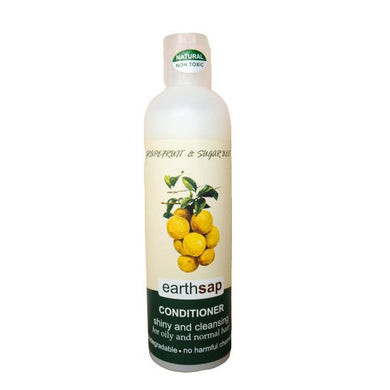 Earthsap Grapefruit and Sugar beet Conditioner