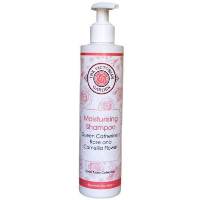 Victorian Garden Rose and Camelia Shampoo