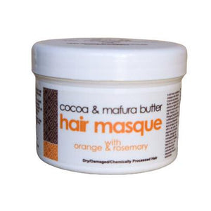 Victorian Garden Cocoa and Madura Hair Mask