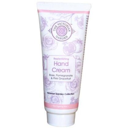 Victorian Garden Rose Pomegranate Hand Cream