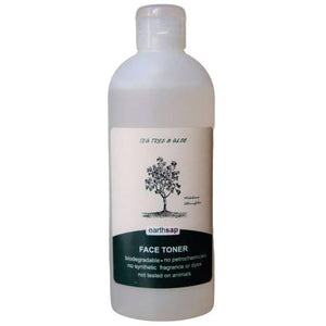 Earthsap Tea Tree Face Toner 200ml (All Skin Types)