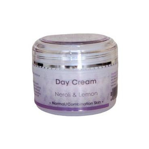 The Victorian Garden Neroli and Lemon Day Cream 50ml (Normal or Combination Skin)