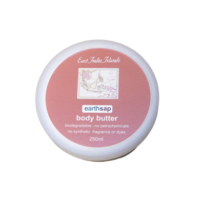 Earthsap East India Body Butter