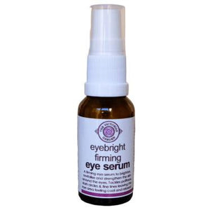 The Victorian Garden Eyebright Firming Eye Serum 20ml (All Skin Types)