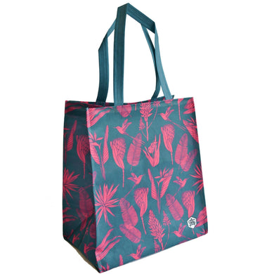 Love Supreme Shopper Bags