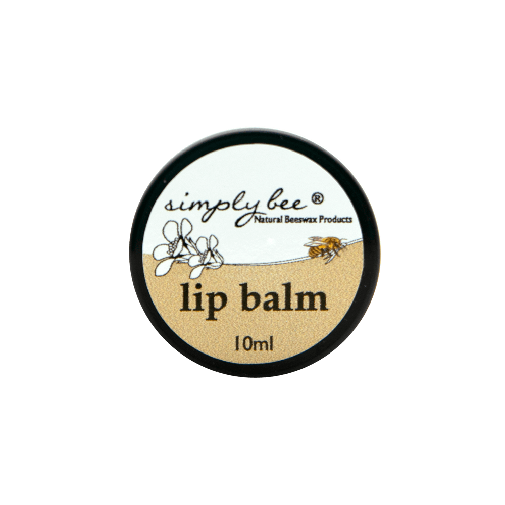 Simply Bee Lip Balm Tin 15g