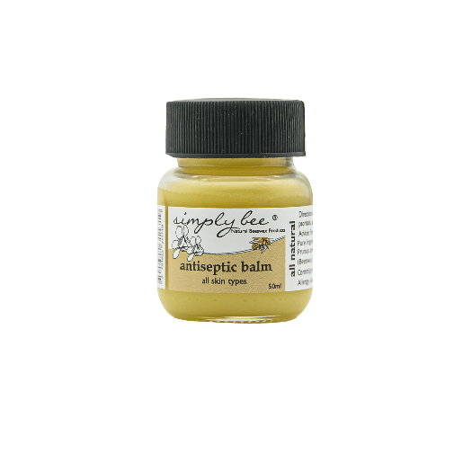 Simply Bee Antispetic Balm 125ml