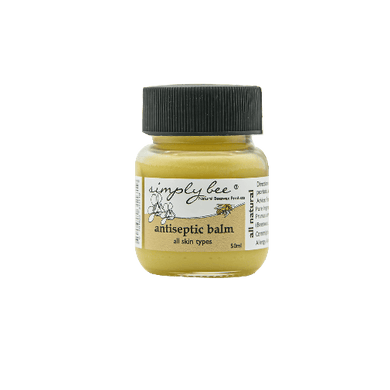 Simply Bee Antispetic Balm 50ml