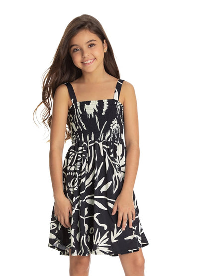 Maaji Sabrina Girls Short Dress - Maaji Colombia